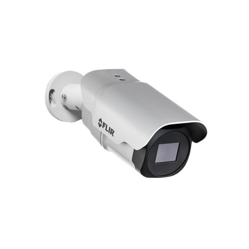 Uncooled Thermal Bullet Camera